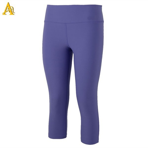 86% nylon 14% spandex women yoga legging