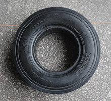 High Quality Press-on Solid Industrial Tyre 21*5*15