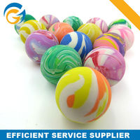 49mm Bouncy Balls Stock Available with Mass Production