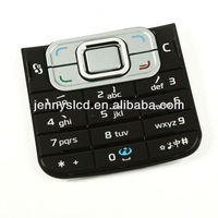mobile phone keypad for Nokia 6120C