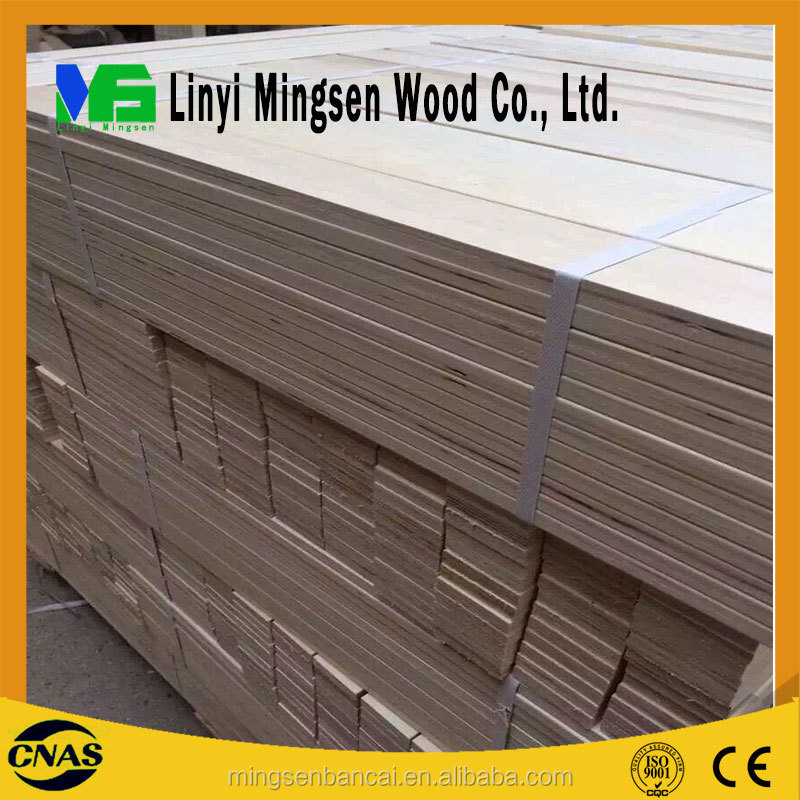 Poplar LVL Plywood Lumber Price