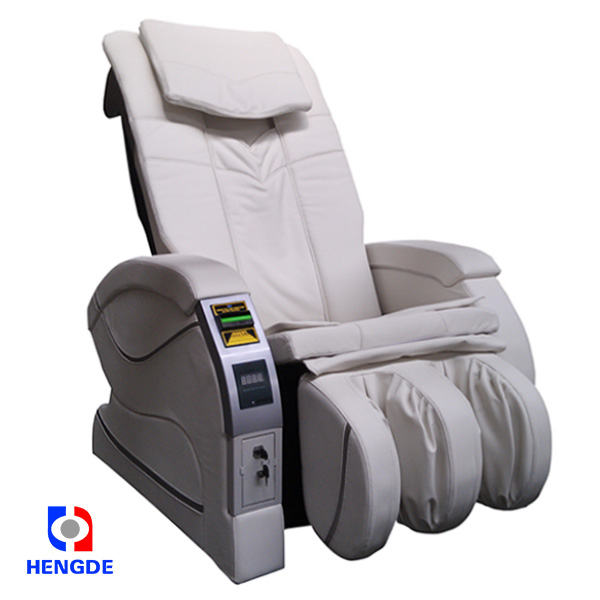 coin & bill boxes vending massage chair for sale CM-04A