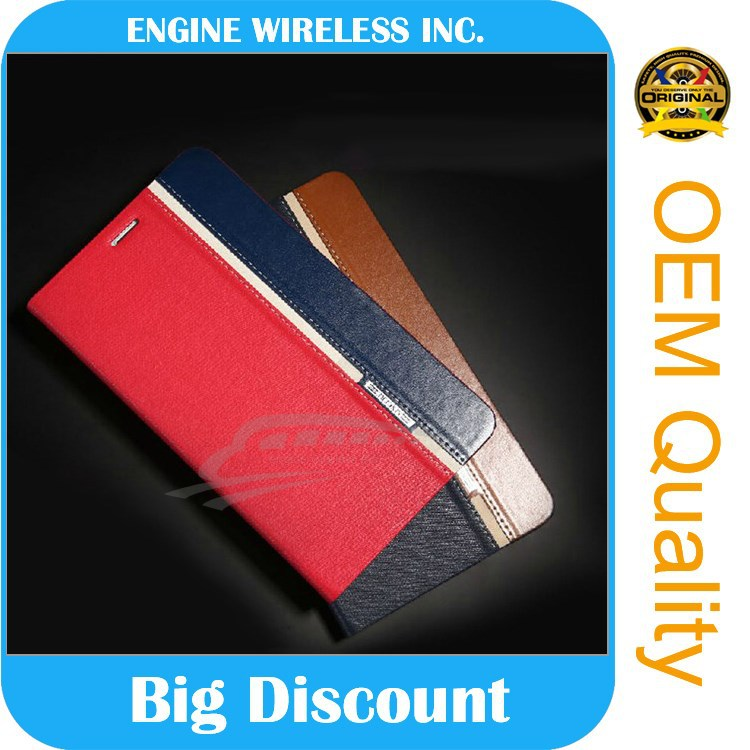 wholesale cell phone flip case cover for samsung galaxy note3 neo leather case hard case