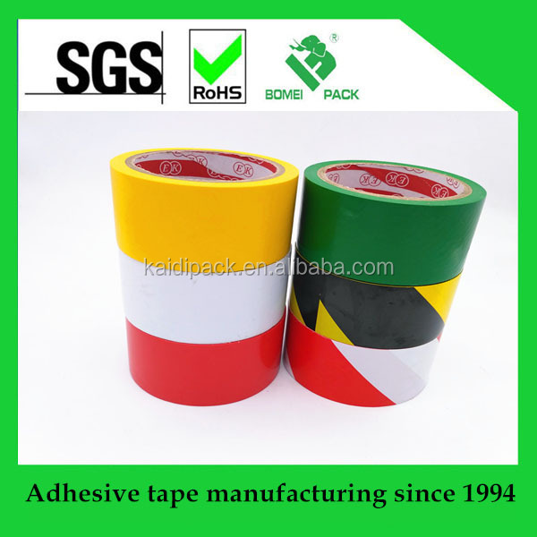 Best price PE retractable barrier tape warning tape