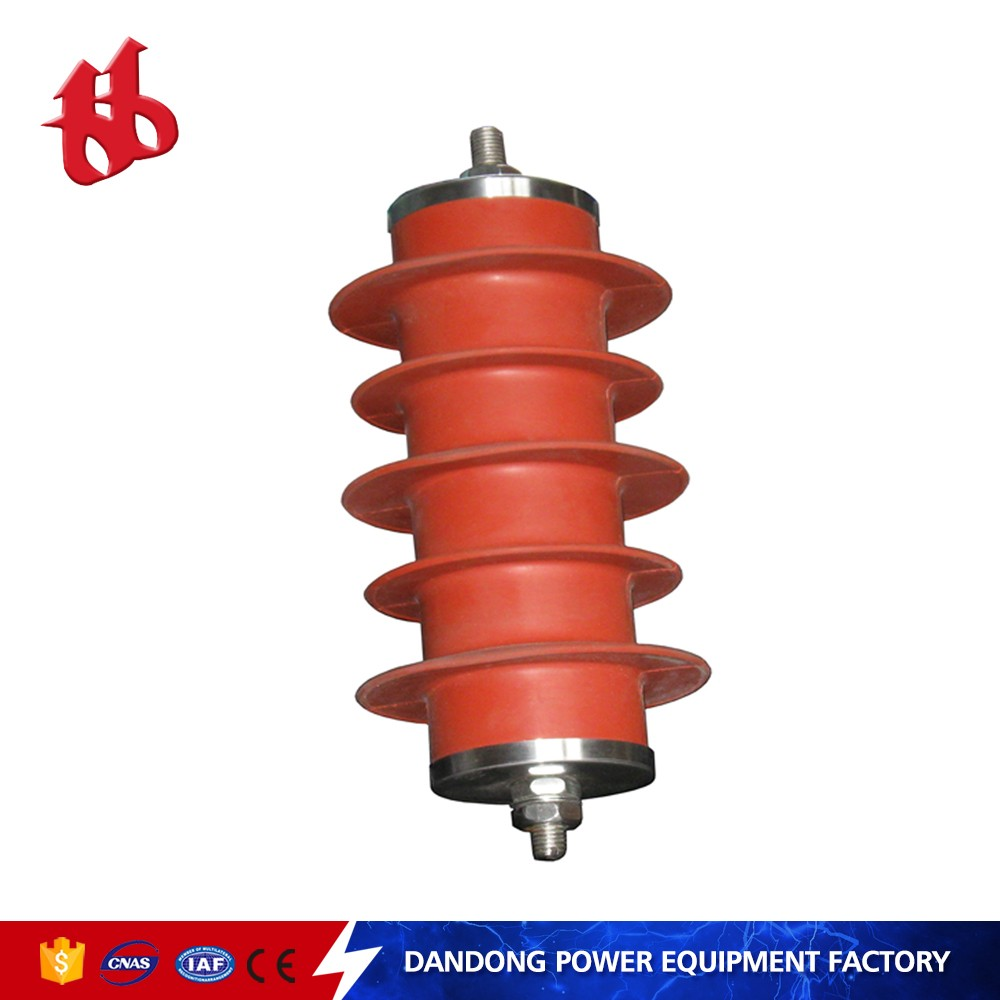 China wholesale DC surge protection and building surge arrestor or 11kv lightning arrester