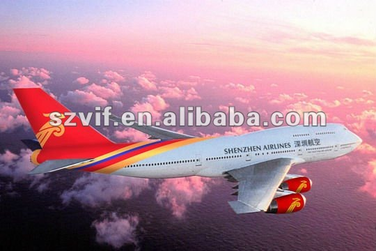 Shipping parcels air cargo from China to Paraguay -----wing