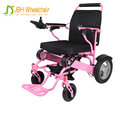 High quality with competitive price lithium battery security power electric wheelchair