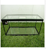 china wholesale goods Large acrylic fish tank acrylic aquarium tank