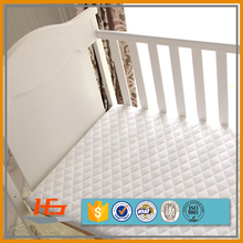 2015 Christmas Hot Sale baby Crib Disposable Mattress Cover