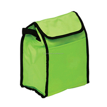 factory hot sell travel useful foil ice pack ice bag non woven cool bag