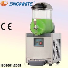 CE slush vending machine for sale price