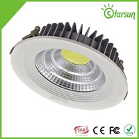 3 years guarantee cheap dimmable cob 30w led down light