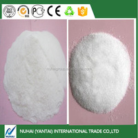 anhydrous sodium sulphate used for Non-ferrous metals metallurgy and leather, SSA