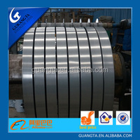 Guangta 201coil Indian Pakistan stainless steel strip form China factory