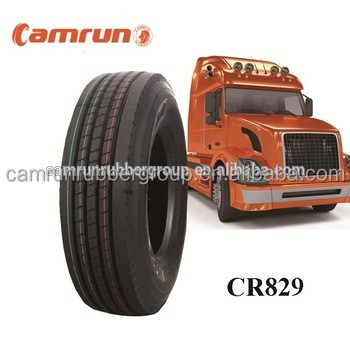Top grade quality rubber truck tire 12R22.5 , tire with high performance