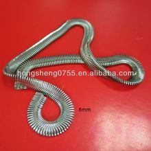 High quality metal chain, snake chain, brass chain for garment