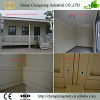 Earthquake Resistant Multipurpose Modern Building Construction Materials