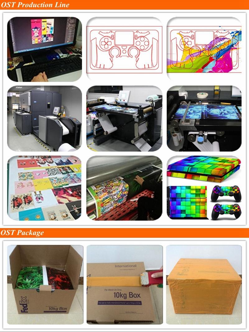 Aliens Vinyl Skin Sticker Protector For Sony PS vita 2000 Skins Stickers for PSV2000
