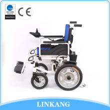 Cheap price hospital equipment electric motor wheelchair
