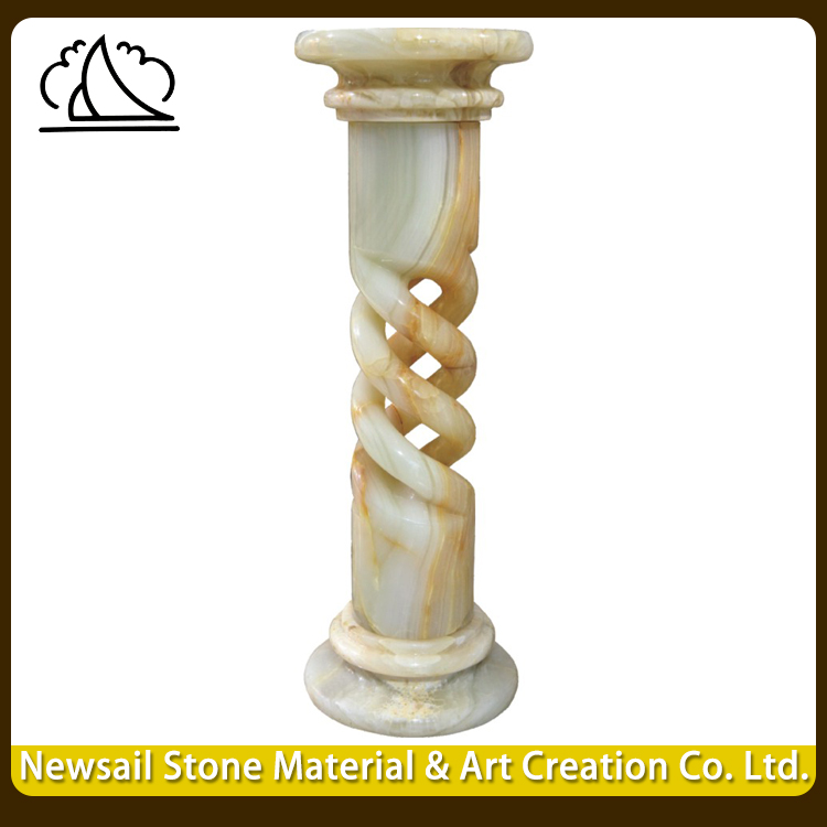 Low Price House Gate Pillar Design For Villa