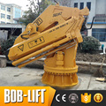 Marine Lifting Deck Crane for Sale in Egypt