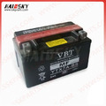 HAISSKY Motorcycle Parts Spare Durable Nice Battery for Motorcycle