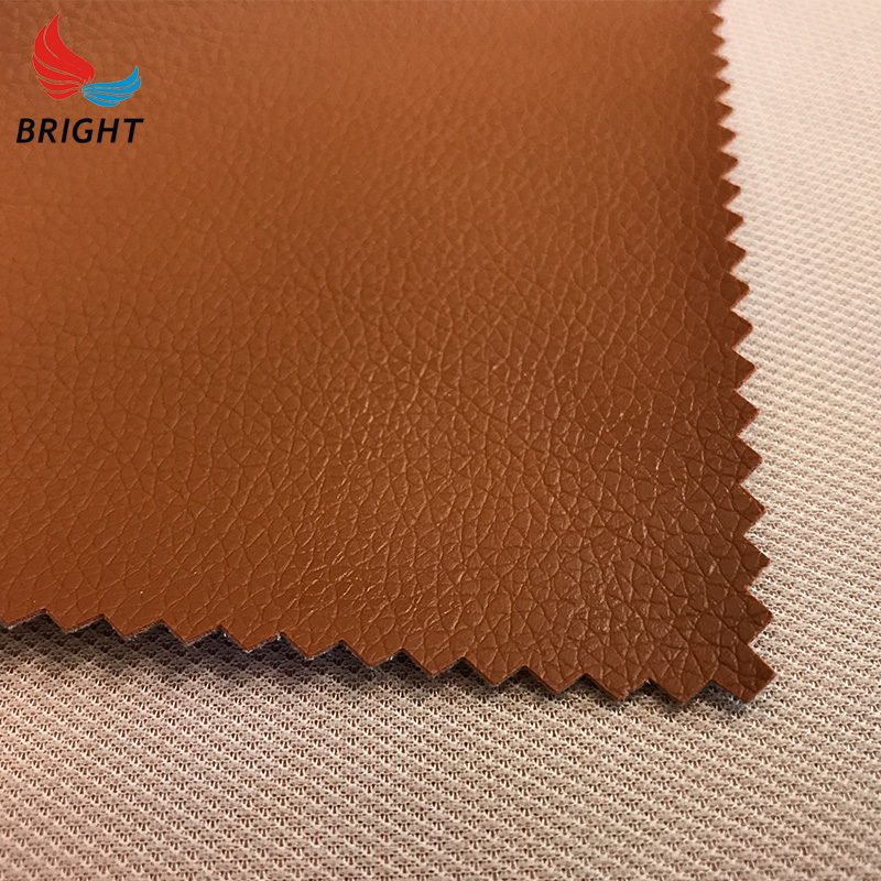 Promotional vinyl fish scales artificial leather