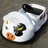 Simulation car FRP kids best toy car