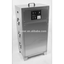 Corona discharge cold storage room air purifier ozone generator