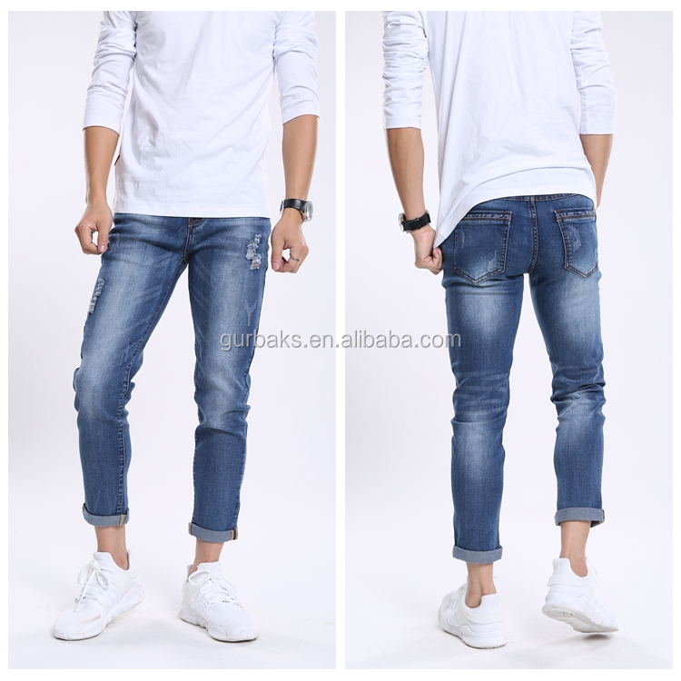 China Wholesale Direct Factory Price Jeans Indian
