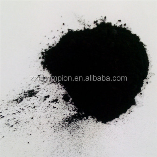 High quality pyrolysis Carbon Black Powder of waste tyre lowest price good grade
