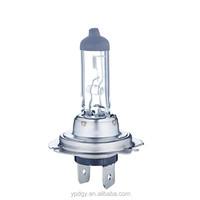 h7 automotive halogen bulb 12v 55w