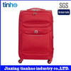 Functional Nylon Spinner Travel Trolley Luggage