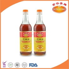 Pure Sesame oil organic food Factory low price save 20%