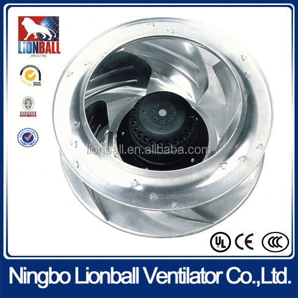 home industry cleaner Ventilation 310mm centrifugal wall type blower