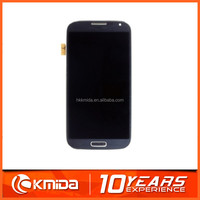 mobile phone lcd for samsung galaxy s4 mini i9195 replacement lcd display with touch digitizer screen assembly
