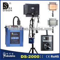 Mini Camera professional led working light