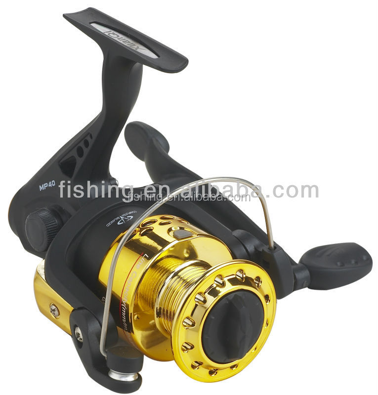 E-graphite spool china long line fishing reel
