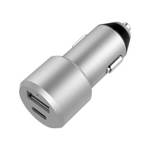 Fast Usb Car Charger,For Apple Iphone/Iphone 6/Ipad/Samsung Charger,Multi Cellphone Chargers with cheap price