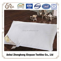 Trending hot products duck feather pillow,down feather pillow import china goods