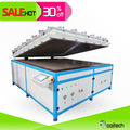 Professional Design Best Price 1MW 5MW 10MW 20MW Semiautomatic solar panel laminating production line