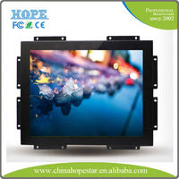 15 17 19 inch touch screen monitor/Open frame monitor
