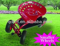 China garden tools four wheels seat go cart TC1852