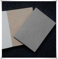4mm UV painting waterproof calcium silicate board