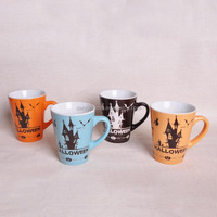 11oz bulk packing cheap ceramic mugs and cups