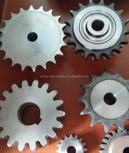 high quality chain sprocket and gear wheel
