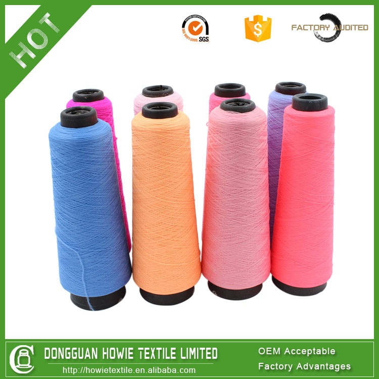 Polyester dty/fdy yarn 75D/48F s twist z twist for yarn twisting machine