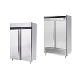 2000L 3 Door Commercial Refrigerator For Hotel & Restaurant Kitchen