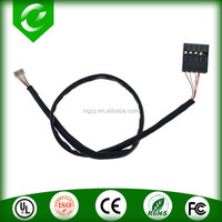 envy 17 cable gauge flat wire