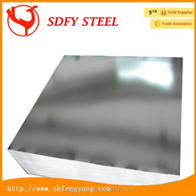 special steel food tin plate from tin cans wholesale